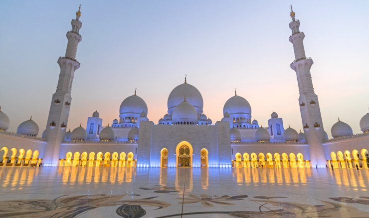 abu dhabi emirats arabe unis